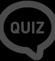 The Iconic Quiz